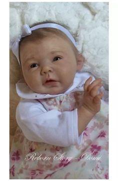 ❤Beautiful Custom Made Reborn Baby❤From Sansa kit ❤ Ready September in Dolls & Bears, Dolls, Clothing & Accessories, Artist & Handmade Dolls, Reborn Dolls & Accessories, Reborn Dolls | eBay