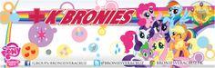 Portada + K Bronies mayo 2014