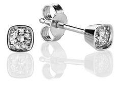 143-240V-20_Stella Diamond Jewelry, Stud Earrings, Products, Diamond Jewellery, Stud Earring, Earring Studs, Gadget