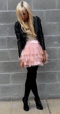 La Belle Vie: Carrie Bradshaw Style