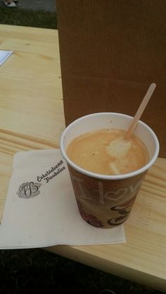 Coffee Troubelice