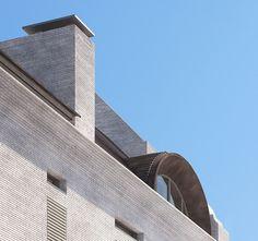 Medina House → Pilbrow & Partners