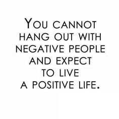 Never forget your attitude is contagious.