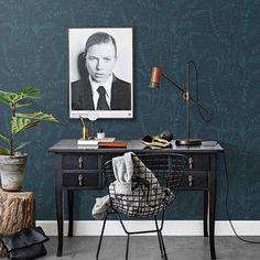 "60 gilla-markeringar, 3 kommentarer - Wallpaper - Tapet / Textile. (@johnny_wallpaper) på Instagram: ""Alger 😀 Arkiv Engblad 👍 #borgetapet 💖 #engbladco #finndintapet #blomster #glede #dekorativ #love…"""