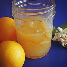 Shea has posted the recipe for her award-winning meyer lemon marmalade.