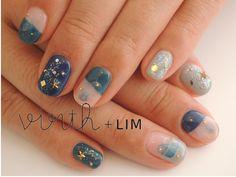 宇宙nail