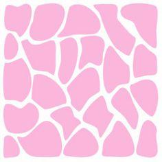 made this background for my phone! Pink Giraffe, Giraffe Art, Edd, Themed Cakes, Art Google, To My Daughter, Animal Print Rug, Poster, Clip Art