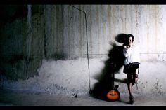 Nana Osaki Cosplay [Nana] 004