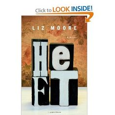 Full of heart and flawed characters. Beautifully written