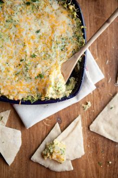 Baked Hummas and Spinach Dip -  This is a great website for healthy eating!  I tried this already and it's AWESOME! I used frozen spinach instead of fresh