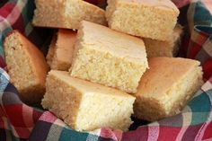 Quinoa Cornbread - It's not a soup, Stew or Chili recipe, but it fits quite nicely on this board!;)