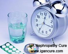 How to Treat HTN in Nephrotic Syndrome