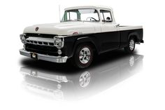 1957 Ford F100 Pickup 223 6 3 Speed