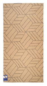 Image of Jute rug 100x200cm  <br /> Juuttimatto 100x200cm