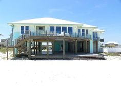Pensacola Beach - Gulf Front With Pool! Great... - VRBO