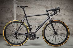 In many ways, we're still learning about the possibilities carbon fibre offers the cycling world. Kestrel astounded us in 1987 with its 4000 model road bike — the first to be made completely from the material — and today Ben Farver of Argonaut Cycles is as much of a pioneer, exploring custom layups with his…