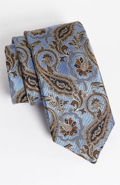 J.Z. Richards Woven Silk Tie | Nordstrom
