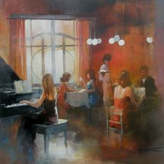 Pub by Willem Haenraets