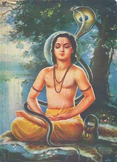 Sant Eknath MaharajSant Eknath (1533–1599) was a prominent Marathi sant, scholar, and religious poet. In the development of Marathi literature, Eknath is seen as a bridge between his predecessors—Dnyaneshwar and Namdev—and the later Tukaram and Ramdas. (via wikipedia)