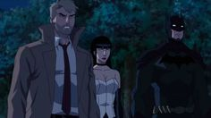 Trailer del Largometraje: Justice League Dark | notodoanimacion.es