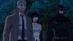 Trailer del Largometraje: Justice League Dark   notodoanimacion.es