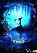 Phim Công Chúa Và Chàng Ếch - The Princess And The Frog