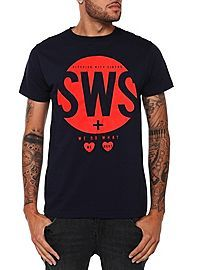 T-Shirts: Graphic, Music, TV & Movie Tees for Guys | Hot Topic
