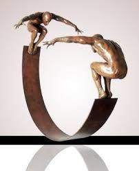 Afbeeldingsresultaat voor jorge marin sculpture