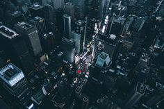 Times Square by Ryan Millier