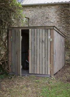 1000 images about shed ideas on pinterest storage sheds for Garden shed for lawn mower