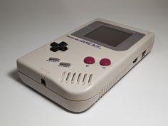 25 años de la Game Boy / Manuel Moreno + @cuartopoder | #futurama