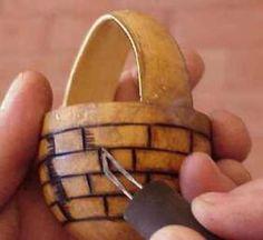 Gourd crafting