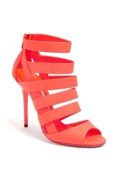 Hot dance shoes!