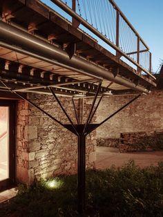 Gallery of Cultural Catalyst / ARROKABE Arquitectos - 3