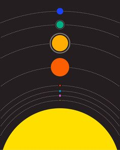 Buy Goldkey Prints | A vector illustration poster of the solar system Buy Posters, Solar System, Illustrations Posters, Vector Art, Illustration Art, Framed Prints, Shop, Illustrations_posters, Solar System Crafts