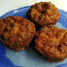 Κέικ Αλμυρό Muffin, Breakfast, Food, Morning Coffee, Muffins, Meals, Cupcakes, Yemek, Eten