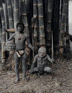 地球は、部族のものだ。この作品群であなたは『もう1つの地球』を目の当たりにする。 - ViRATES [バイレーツ]