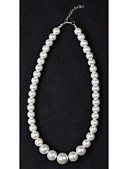 1PC+Classic+White+Pearl+Necklace+–+USD+$+9.00