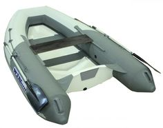 Winboat F275 - Foldable RIB | Winboat.net