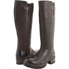Born boots, wide calf... these are up there on my list!