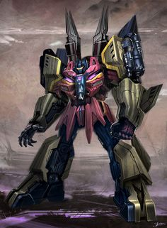 Transformers Fall of Cybertron Vortex