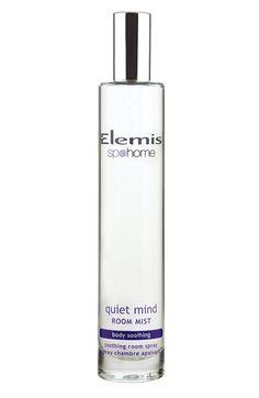 Elemis 'Quiet Mind' Room Spray | Nordstrom