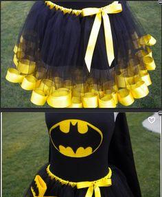 Batman running costume. Etsy