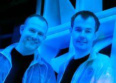 """""""BOUNCE TO THE BEAT"""" unter diesem Motto starten Frank und Marcel Strömer wieder einmal mit brandaktuellen Sounds aus der elektronischen Clubmusik in das anstehende Wochenende am 15.08.2015 ab 22 Uhr in Magdeburg!  #Event #Freizeit #Clubmusic"""