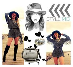"""""""StyleMoi 1"""" by red-rose-girl ❤ liked on Polyvore featuring moda"""