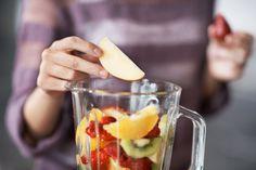 Die 4 nährstoffreichsten Frühstücks-Smoothies