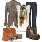 Untitled #127 - Polyvore
