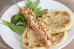 June 6th, Grilled Meat Dishes: Grilled Shrimp Skewers.