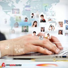 Some things are a fad, but #socialmedia is not one of them. Social media marketing is a must! http://www.seoglobalmedia.com
