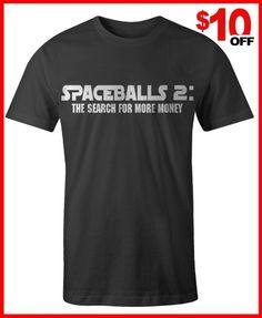 Spaceballs 2 t-shirt